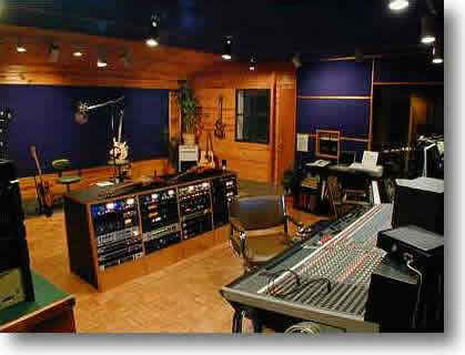 Terrific Home Recording Studio Yep Purple My Fav Color Got To Have A Largest Home Design Picture Inspirations Pitcheantrous